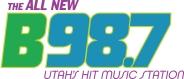 KBEE_2013_B98_7 Logo